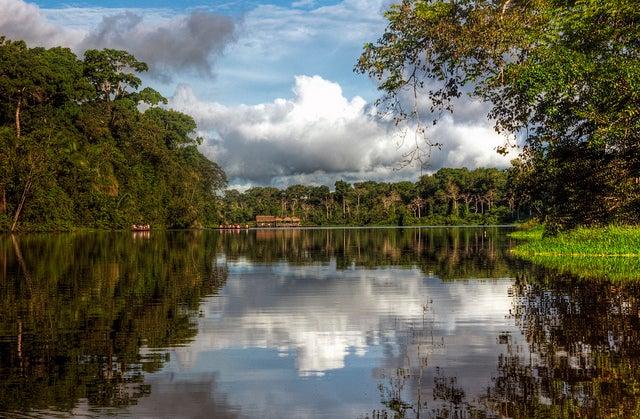 ¿Hidroelectricidad sin represas: una solución energética para América Latina?