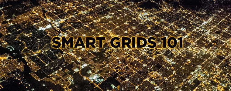 Smart grids: the future of the network is in our hands
