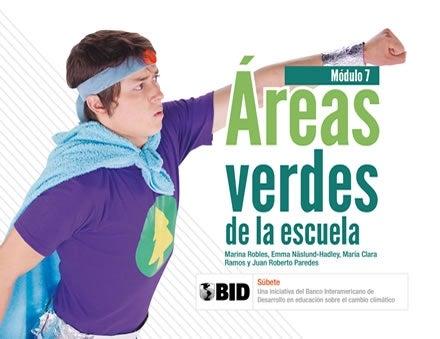 !Súbete! Nueva Iniciativa Enseña a los Niños sobre la Sostenibilidad