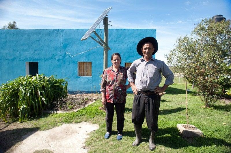 """Contribuyendo con """"Energía Sostenible para Todos"""" en América Latina y el Caribe"""