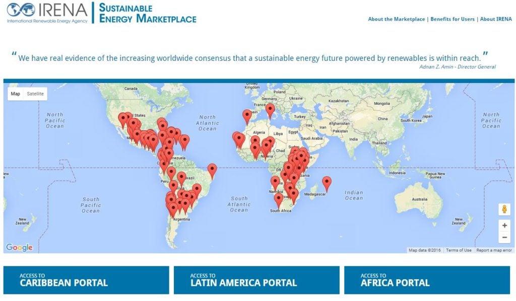 El Mercado de Energía Sostenible anuncia los proyectos ganadores