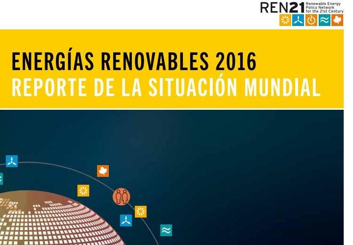 América Latina y el Caribe son líderes en energía renovable