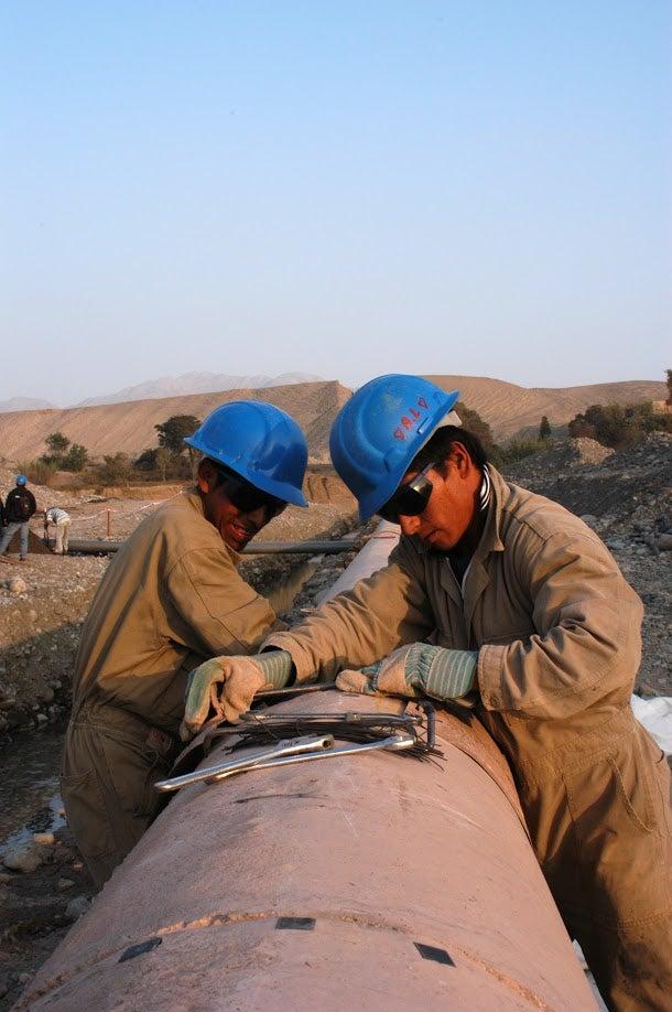 Gas natural en Centroamérica y el Caribe: Nuevos desarrollos y oportunidades