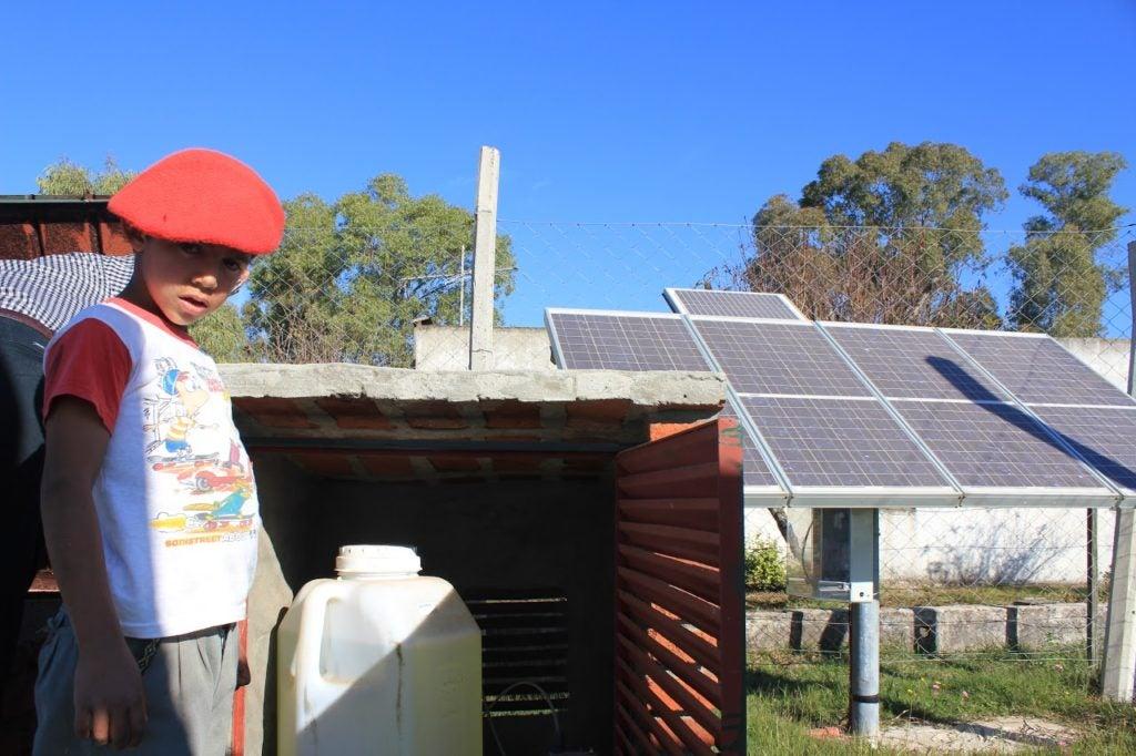 Herramientas para soluciones de electrificación en sistemas aislados