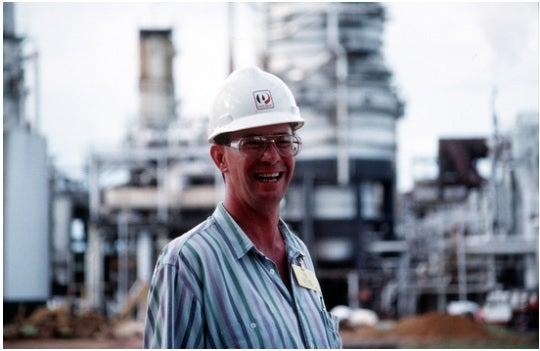 Energy Dossier: Trinidad and Tobago