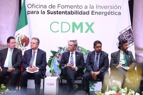 El BID apoya la creación de la Oficina de Fomento a la Inversión para la  Sustentabilidad Energética (OFISE)