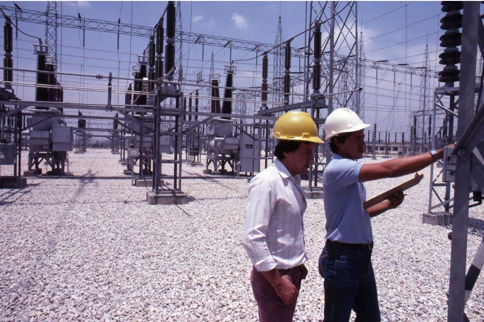 Ecuador: esfuerzos de largo plazo contra las pérdidas de electricidad