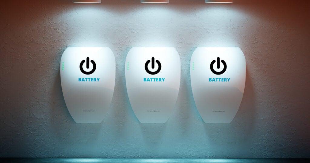 Baterías- futuro de energía