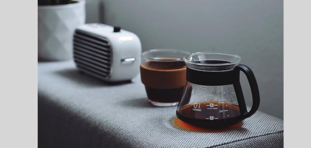 ¿Qué tienen en común el agua caliente, una tostada y una radio?