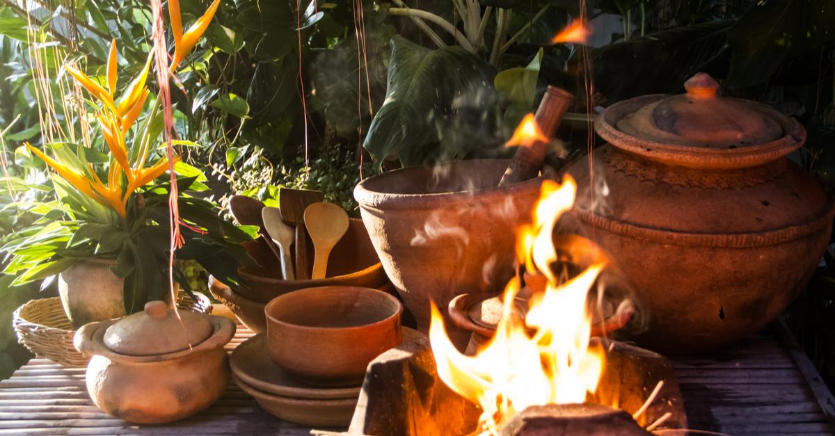 Ccocinas, uso de eficiente de leñas para comunidades indígenas y rurales de Guatemala