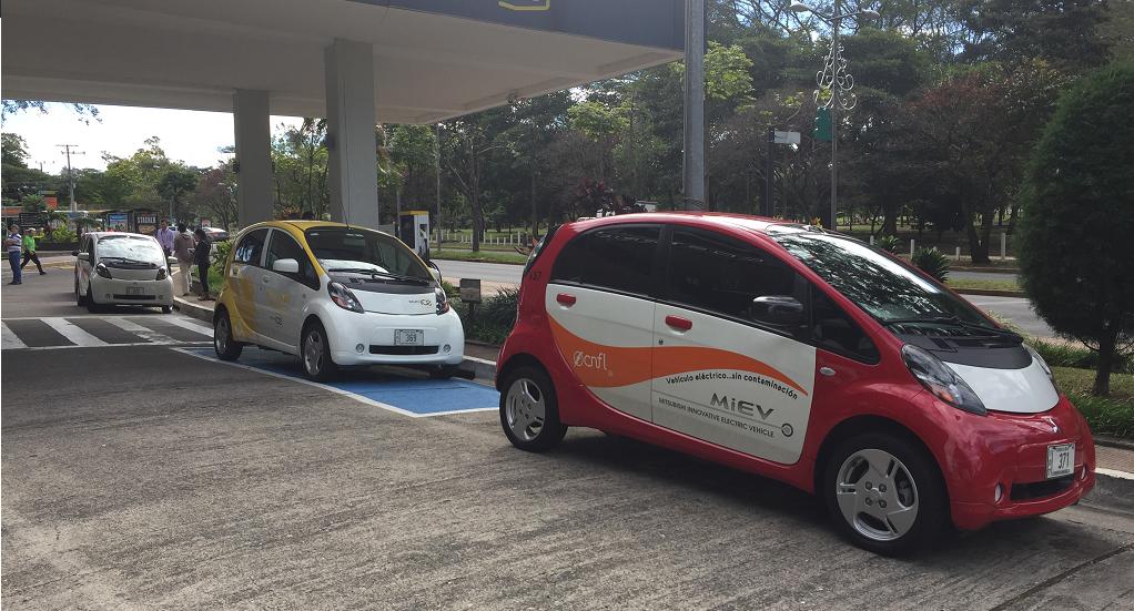 Electromovilidad transporte más limpio