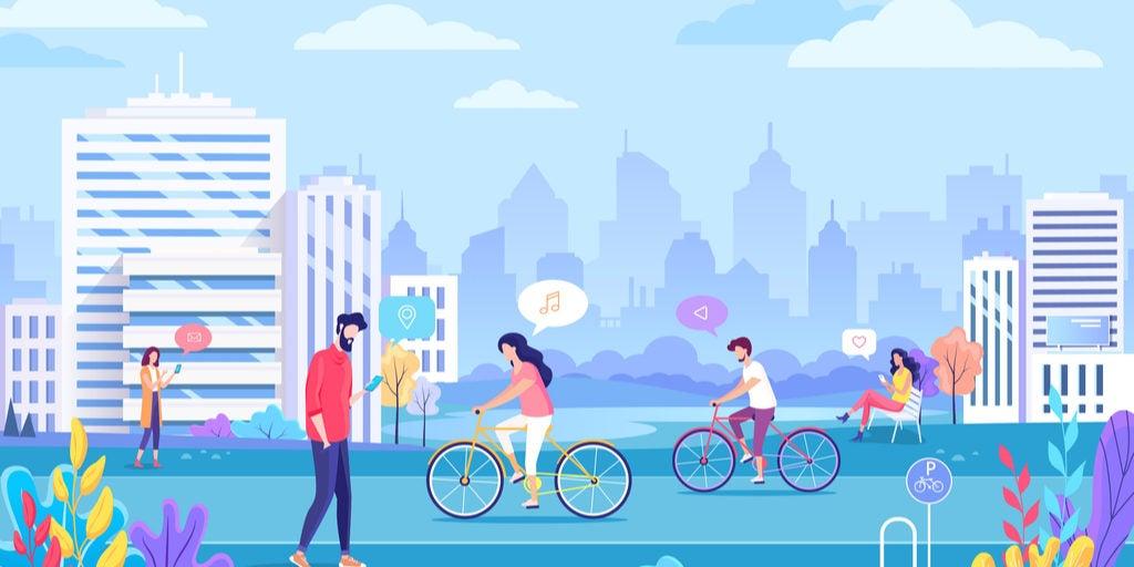 Energia renovable y mobilidad urbana
