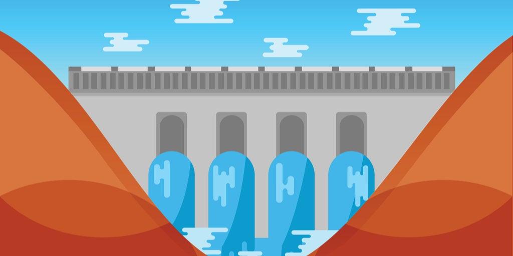 Innovación y digitalización de hidroeléctricas