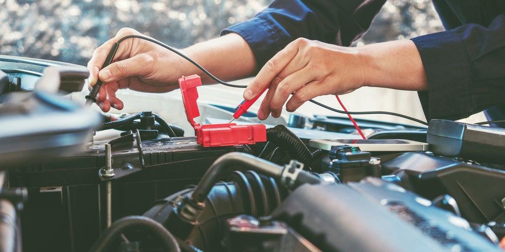 Sistemas energéticos- baterías- autos eléctricos