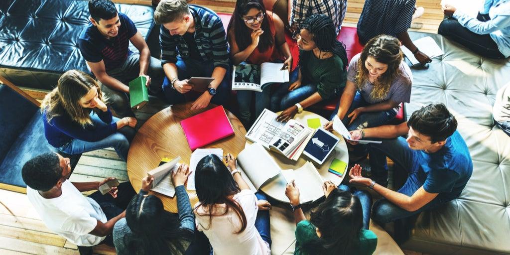 Re de universidades- Hub de energía