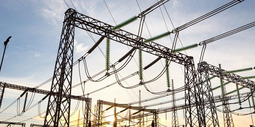 Interconexión eléctrica América Latinan -SIESUR