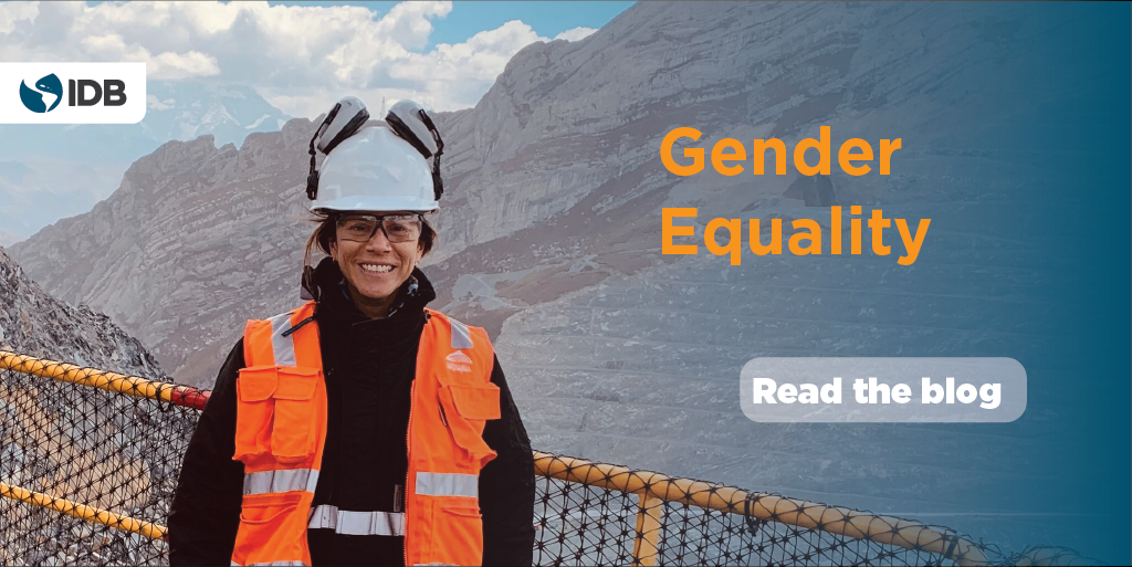 Gender and extractive sector- Woman