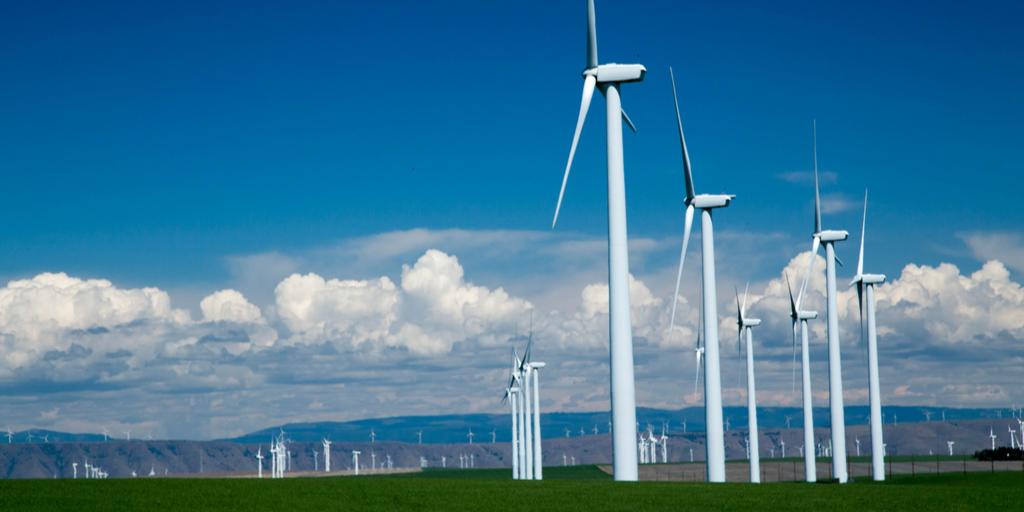 Transición energética Colombia - eólica