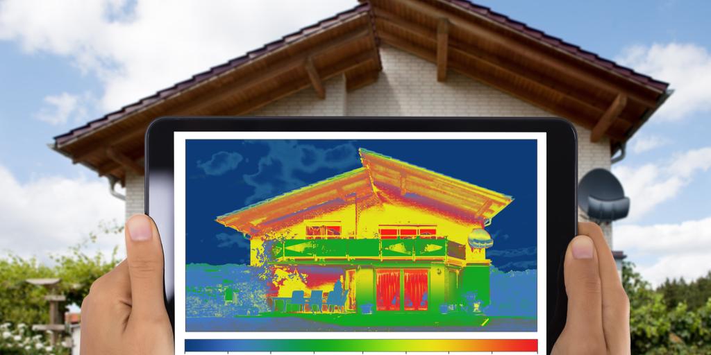 Eficiencia Energética- casa