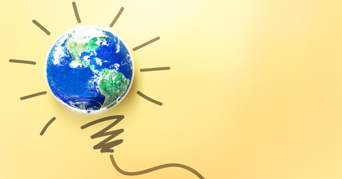 Acuerdos de París-Día de la tierra