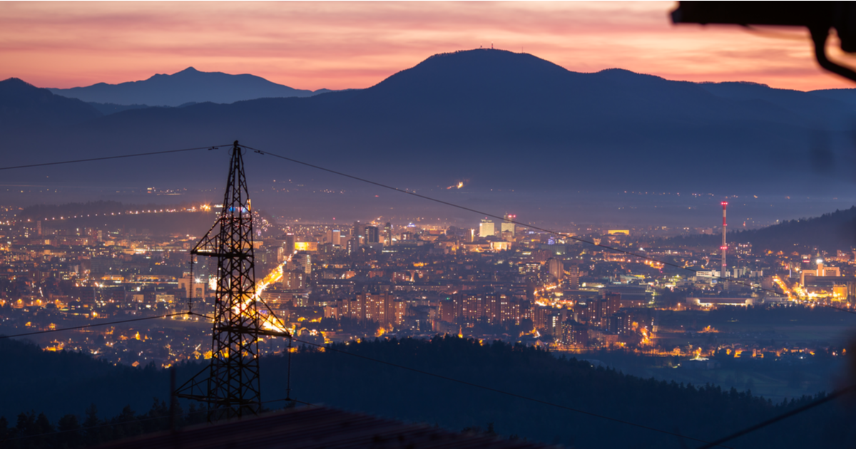 TRansformation of electricity demand