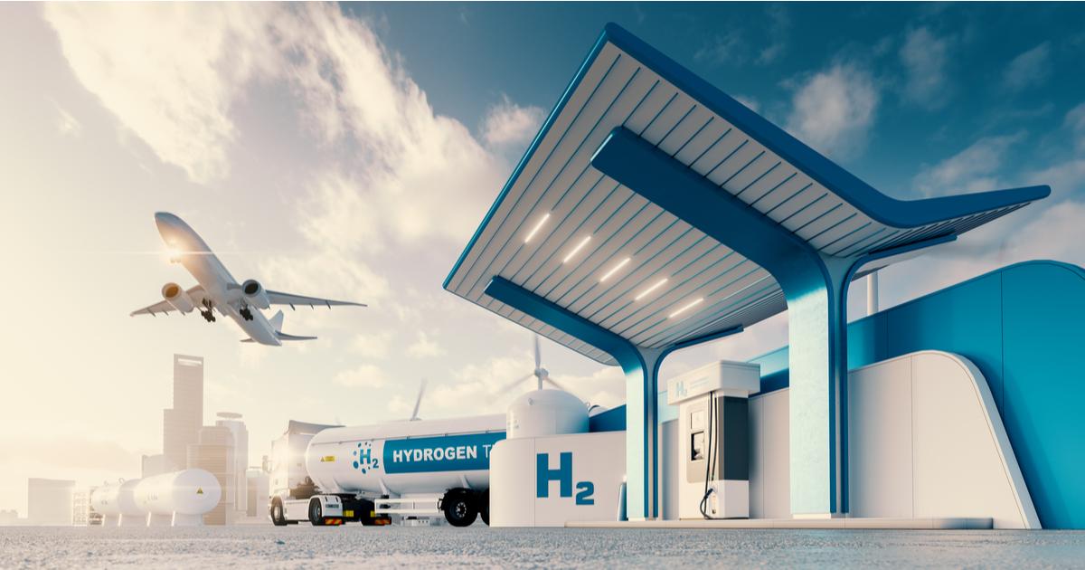 Desarrollo del mercado de hidrógeno