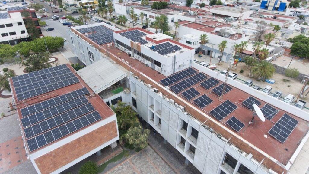 Ciudades solares como motor de recuperación verde