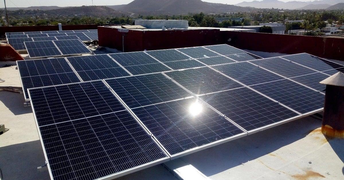 Ciudades solares como motor de la recuperación verde