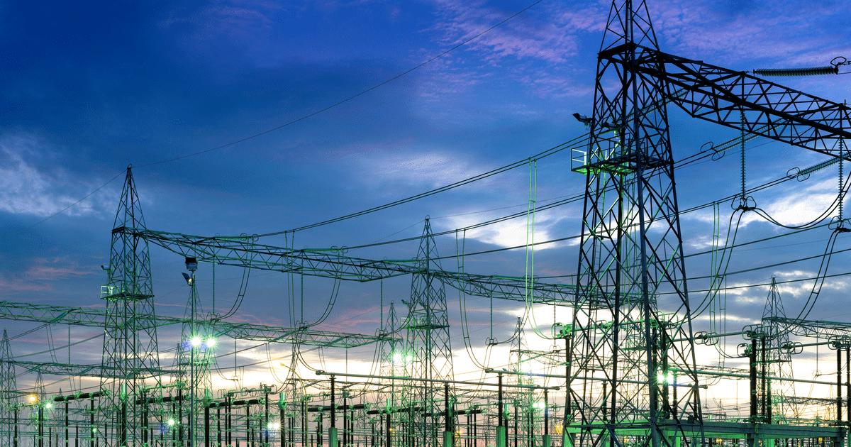 Subestación eléctrica. Hitos que marcaron la matriz de generación