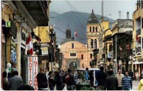 Lo fiscal estimula lo vital: Recuperar los municipios desde sus finanzas públicas