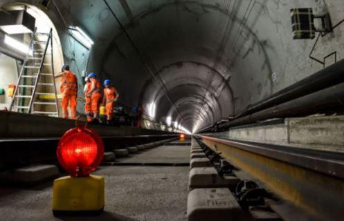 El túnel más largo del mundo y sus lecciones sobre gestión de la inversión pública