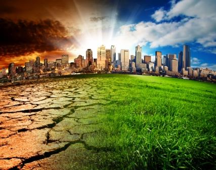 política fiscal para combatir al cambio climático