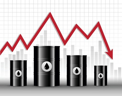 En busca de la estabilidad fiscal frente a la caída de los precios de los hidrocarburos