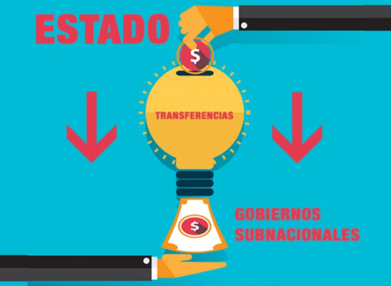 transferencias gubernamentales