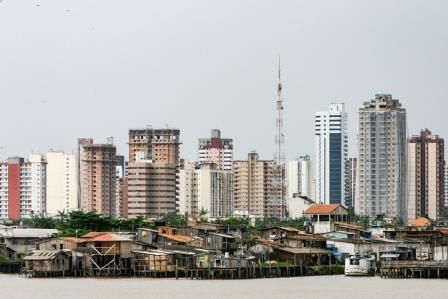 desigualdad y política fiscal en América Latina