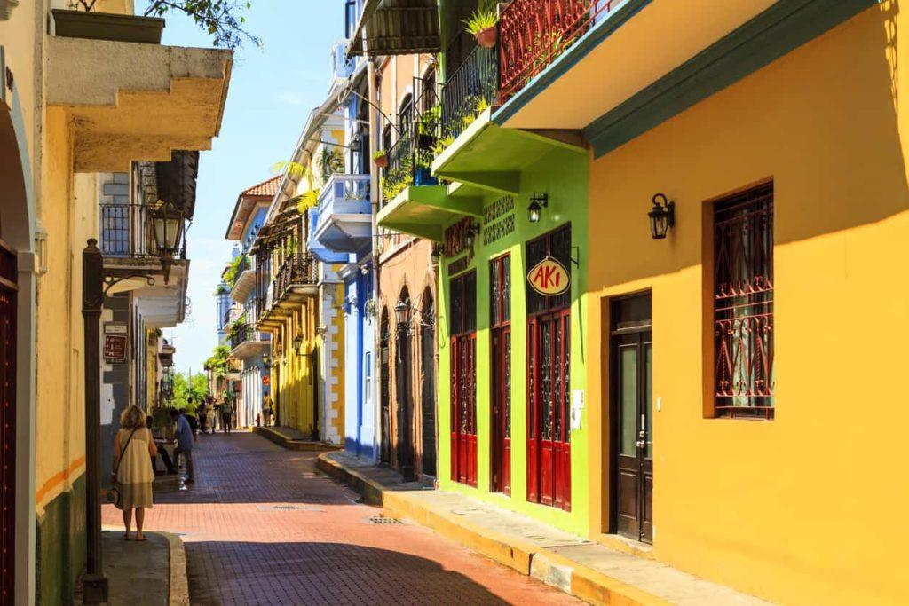 Situación de las finanzas municipales en América Central