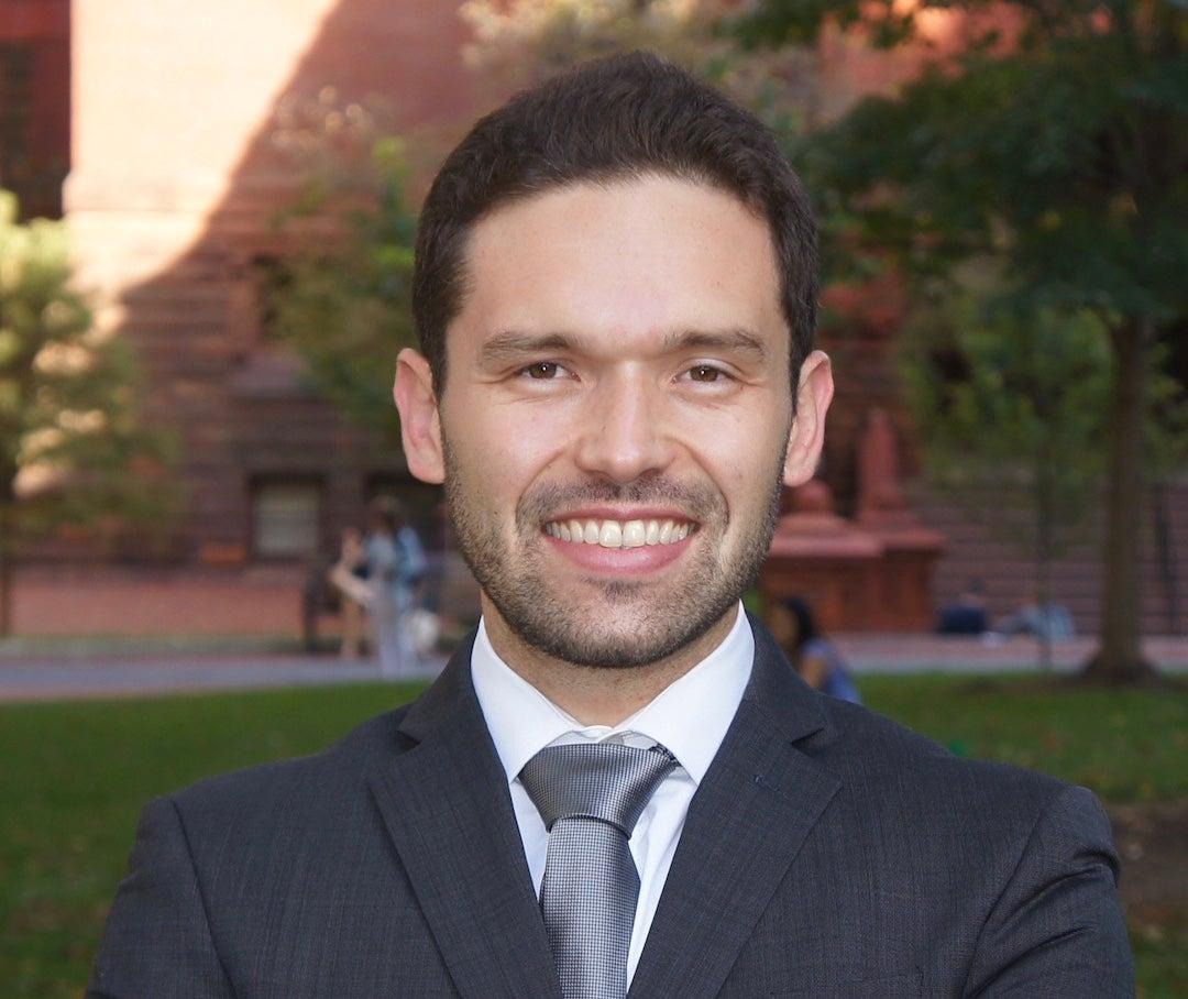 Rodrigo Azuero