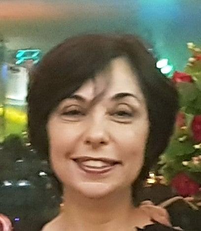 Soraya Naffah Ferreira
