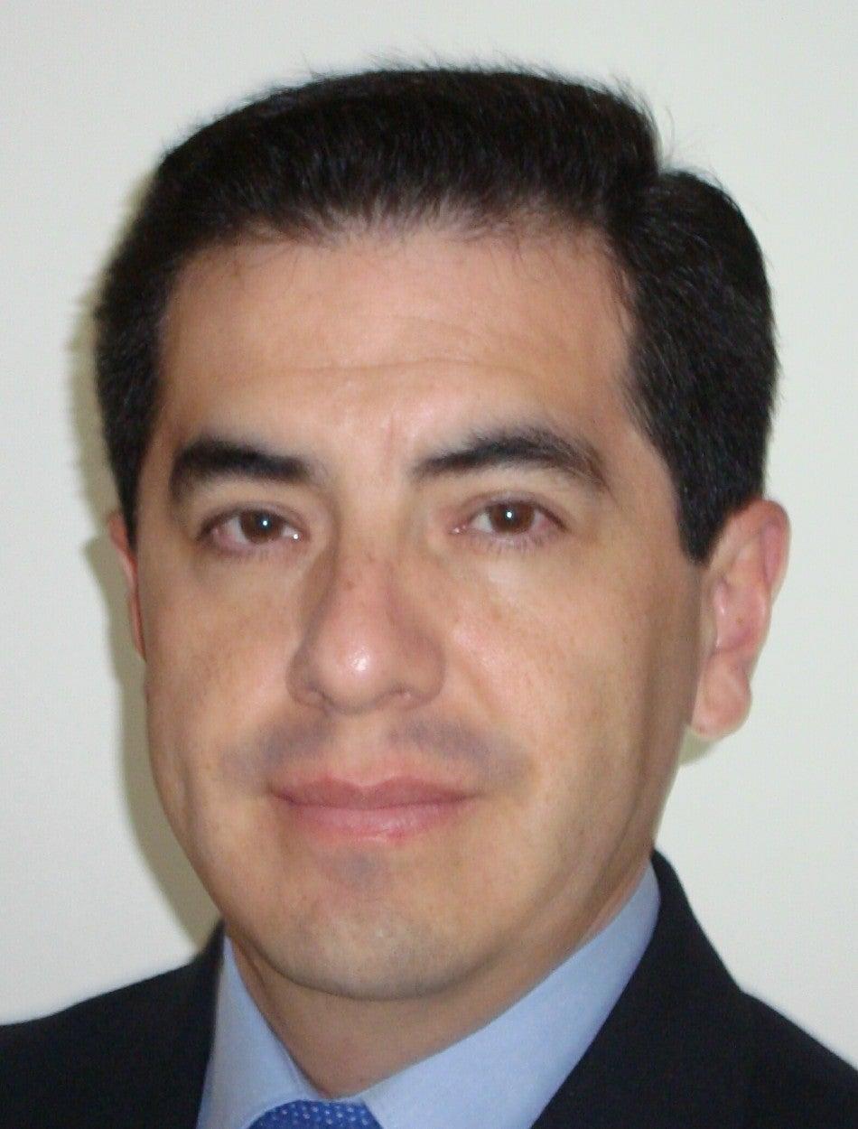 Arturo Antón