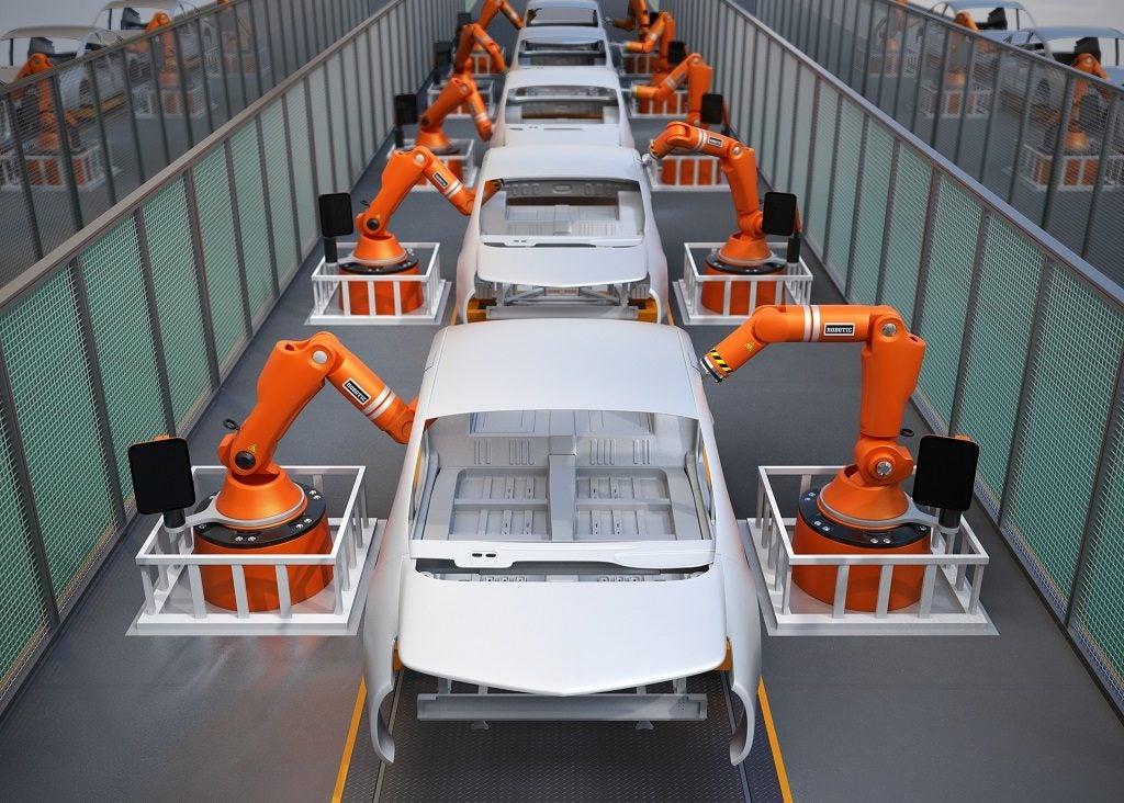 Robots en América Latina: ¿cuántos son, dónde están y cuánto tributan?