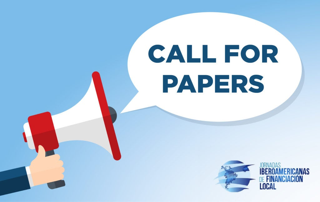 Participate in the call for research papers on local finances 2019