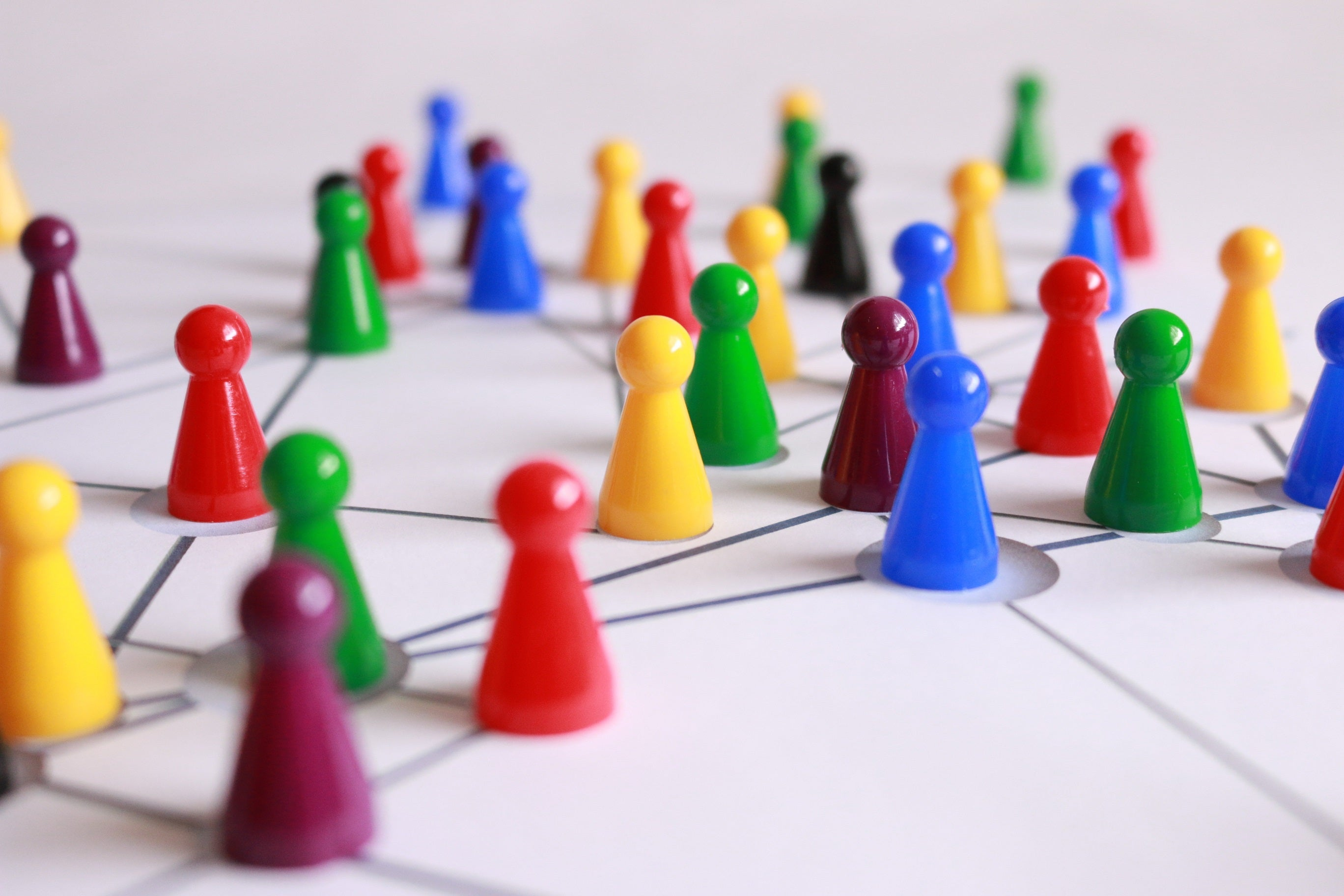 Redes para la descentralización y la gestión fiscal subnacional