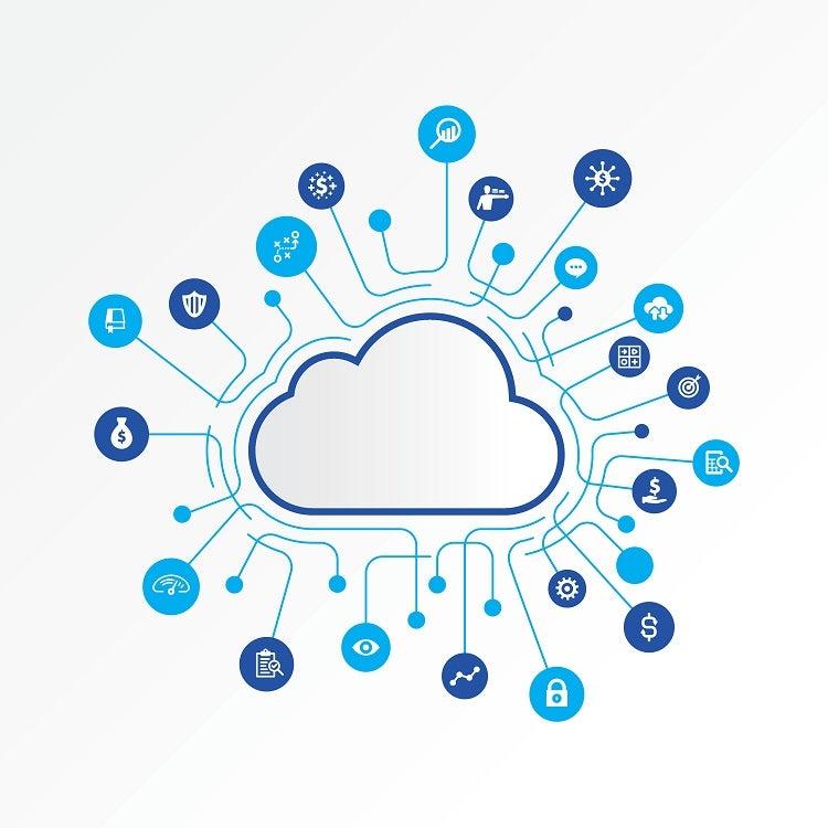 """Análisis estratégico de servicios de """"Nube Inteligente"""" en América Latina y el Caribe"""