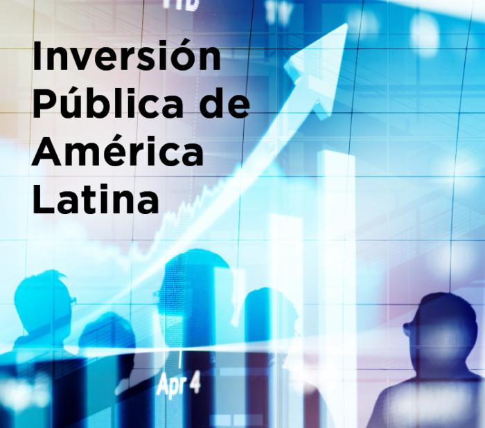 Cinco hallazgos sobre la situación del gasto en inversión pública de América Latina