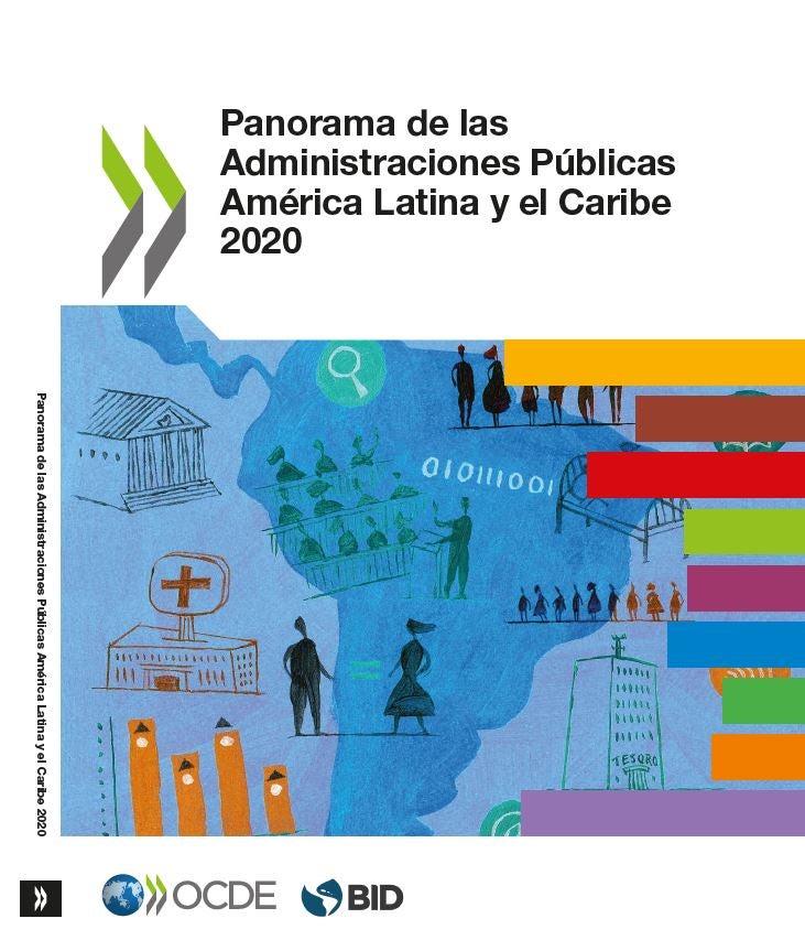 Panorama de las Administraciones Públicas