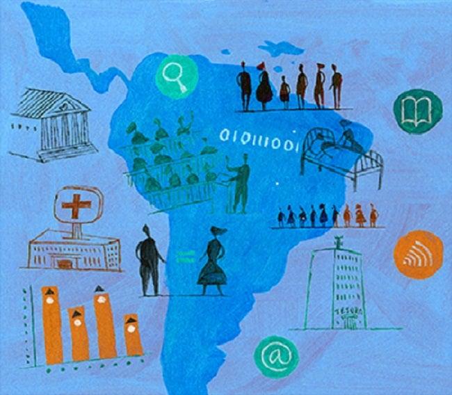 Avances y desafíos para una mejor gobernanza e integridad en América Latina y el Caribe