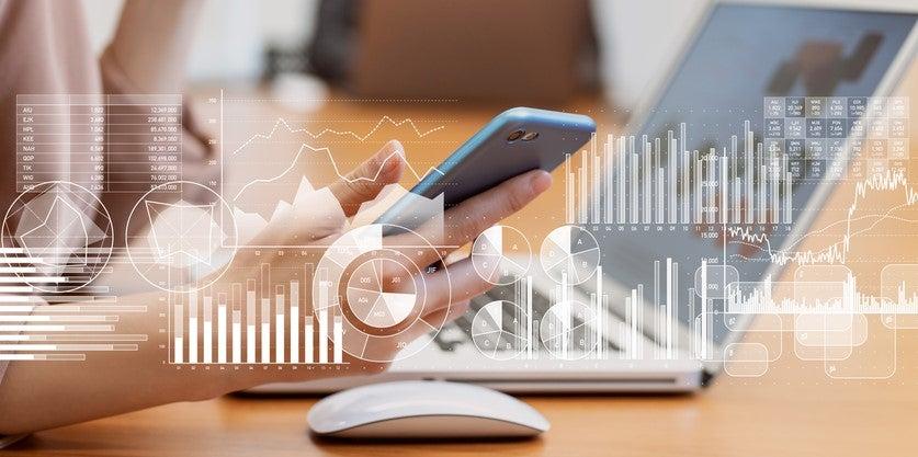 Factura fiscal electrónica y servicios virtuales