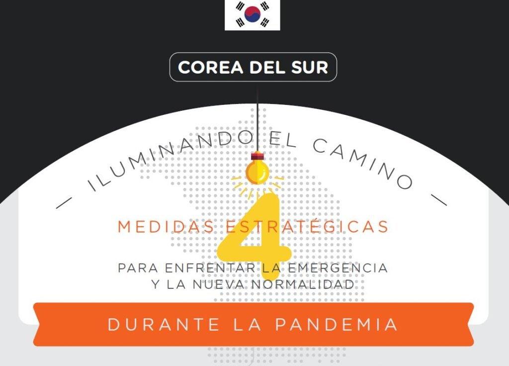 Medidas fiscales de Corea frente a COVID-19