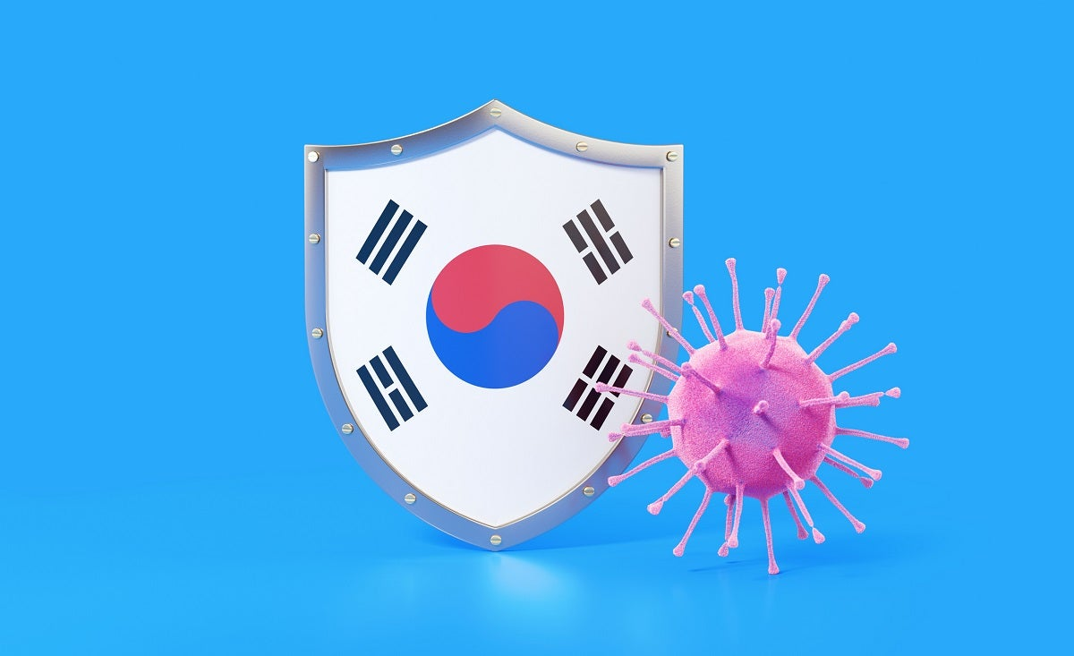 South Korea's response to COVID-19