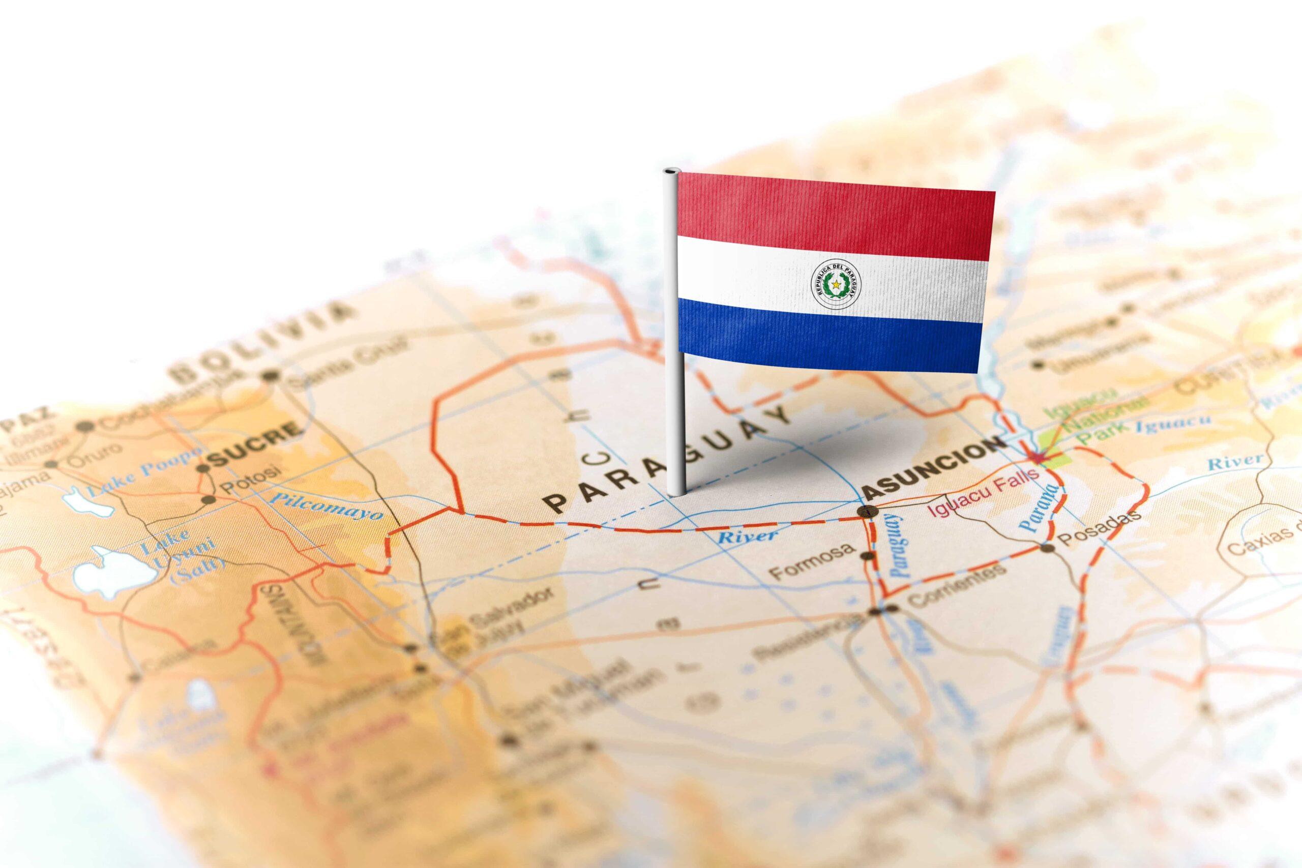 Gestion Fiscal Responsable en Paraguay